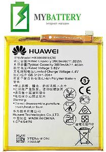 Оригинальный аккумулятор АКБ (Батарея) для Huawei Honor 5C/ Honor 7 Lite/ HB366481ECW 2600 mAh 3.82V