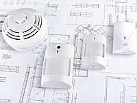 Проектирование (составление проектной документации) охранных систем