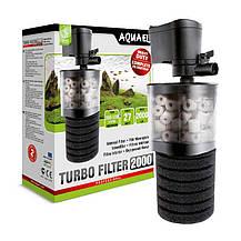 Фильтр внутренний Aquael Turbo Filter 500, фото 3