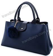 Женская сумка WeLassie 54809 blue женские сумки оптом и в розницу в Одессе км, фото 1
