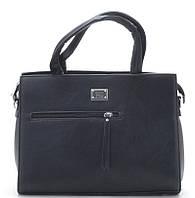 Женская сумка F219 черная купить женскую сумку, фото 1