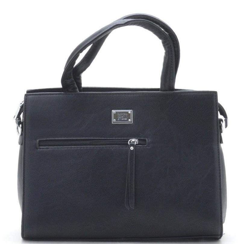 5a1ba99b7546 Купить Женская сумка F219 черная купить женскую сумку купить дешево ...