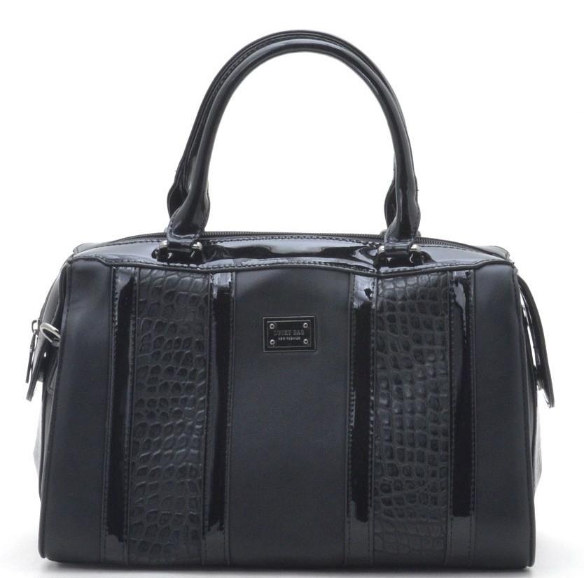 6cca6b110996 Купить Женская сумка JR0131 black упить женскую сумку купить дешево ...