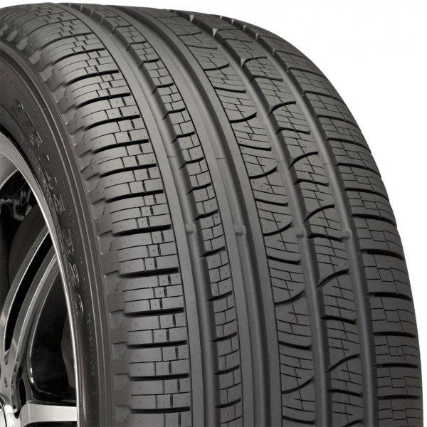 Всесезонные шины 275/50 R22 111H Pirelli Scorpion Verde All Season
