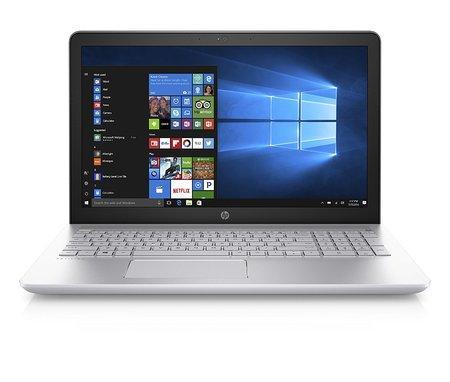 Ноутбук HP Pavilion 15-CC123 (2DS92UAR)