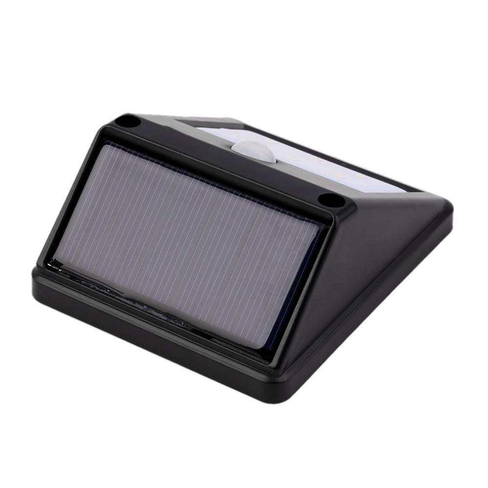 Уличный светильник на солнечной батарее EVER BRITE 20 светодиодов