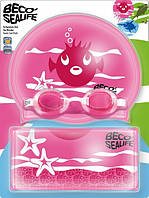 Набор для плавания Beco 96054 детский 04 (розовый)
