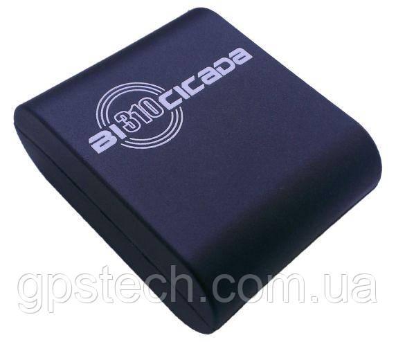 GPS маяк - BI310 CICADA