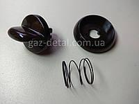 Ручка Gefest коричневая 1200.10.0.000-05