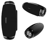 Портативна колонка Hopestar H27 Краще ніж JBL (MicroSD,USB, Bluetooth, MIC, FM, AUX, 2x5W), фото 1