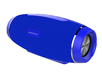 Бездротова колонка Hopestar H27 (MicroSD,USB, Bluetooth, MIC, FM, AUX, 2x5W), фото 1