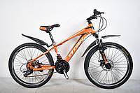 """Cпортивный велосипед Titan хардтейл - Evolution 26"""", фото 1"""
