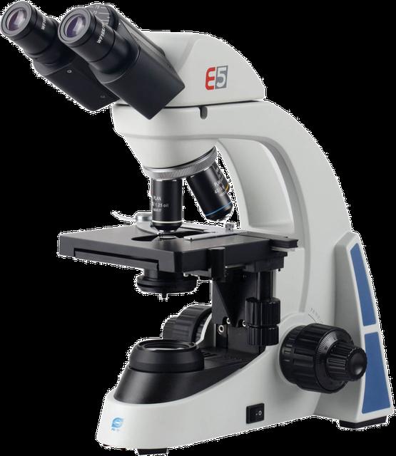 Біологічні мікроскопи