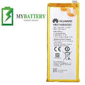 Оригинальный аккумулятор АКБ (Батарея) для Huawei G7Ascend/ HB3748B8EBC 3000 mAh 3.8V