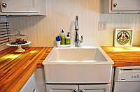Пять советов, как выбрать мойку для кухни