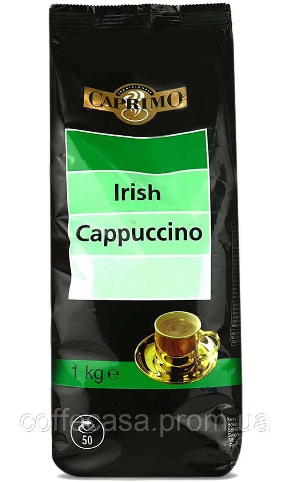"Капучино Ирладский Виски ""Irish Cappuccino"" Caprimo 1 кг"