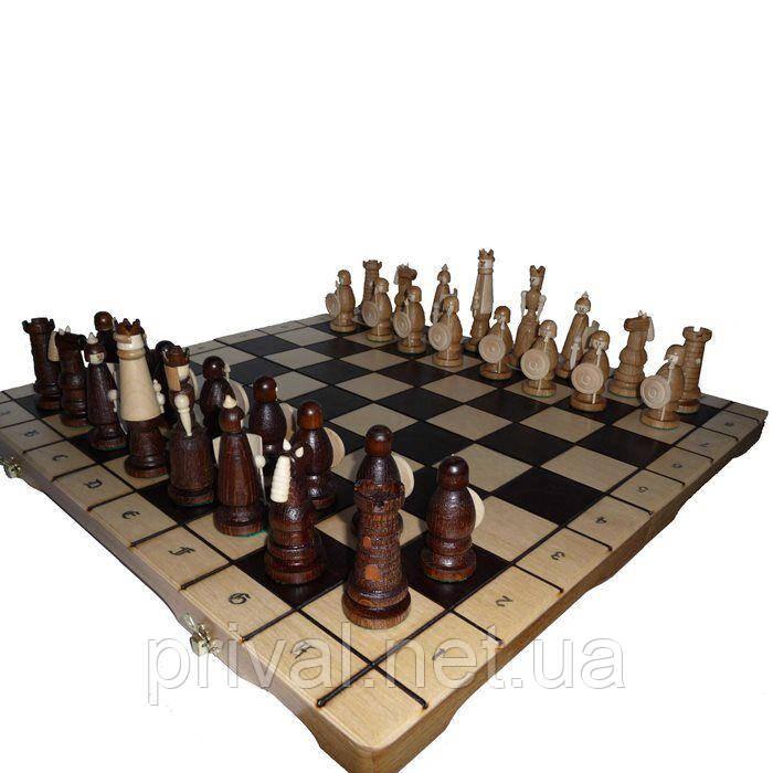 Шахматы Madon Магнат с-155