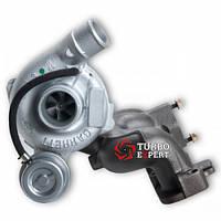 Турбины 802419-5004S (Ford Transit V 2.0 TDCi 85/100 HP)