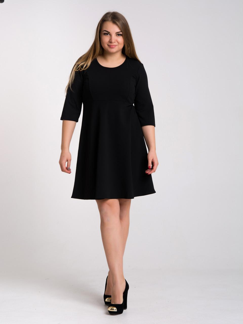 e1eda501f5a19e2 Базовое женское платье 50р от интернет магазина