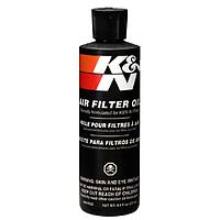 Масло для пропитки фильтров K&N 237мл (99-0533)