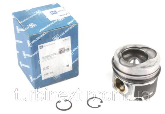 Поршень NURAL DSC_87-725010-50 VW Crafter 2.5 TDI (81.00 mm/+0.5) BJL BJM (після пробної установки)