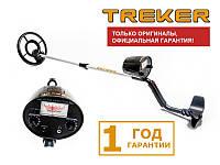 Металлоискатель TREKER GC-1066 (Трекер)