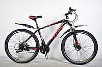 """Cпортивный велосипед Titan хардтейл Evolution 29"""""""