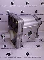 MGP2K10 Насос шестерневий