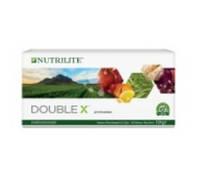 DOUBLX  полувитаминная , мултиминеральная диетическая  добавка 31 дневный курс