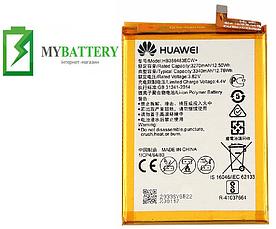Оригинальный аккумулятор АКБ (Батарея) для Huawei GR5 2017/ Honor 6X/ HB386483ECW+ 3340 mAh 3.84V