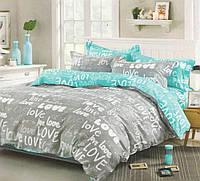 """Комплект постельного белья """"Лавли"""", бязь, фото 1"""