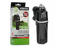 Внутренний фильтр Aquael FAN 2 Plus до 150л., фото 3