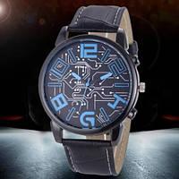 Спортивные наручные мужские часы