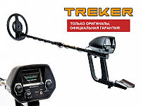 Металлоискатель TREKER GC-1016A/190 (Трекер) с увеличенной катушкой