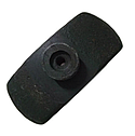 Колодка тормозная  КПП К-700, фото 2