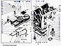 Колодка тормозная  КПП К-700, фото 3