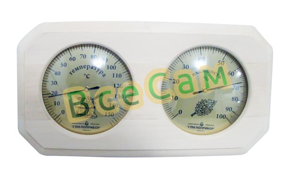 Термогигрометр для сауны ТГС исп.2