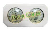 Термогигрометр для сауны ТГС исп.2, фото 1