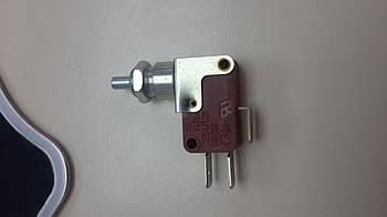 Концевой выключатель 73477 (TS-1017) 16A для фритюрницы Kogast (Kovinastroj) EF