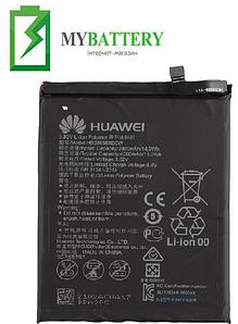 Оригинальный аккумулятор АКБ (Батарея) для Huawei Mate 9/ HB396689ECW 4000 mAh 3.82V