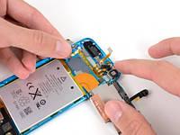 Замена ремонт динамика   (голосового полифонического ) для Apple iPod touch shuffle gen