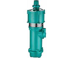 Погружной дренажный насос SHIMGE QD10-30/3-1.5J 1500Вт Hmax=38м Qmax=20куб.м/час