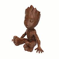 Baby-Groot Грут - горшочек для комнатных растений