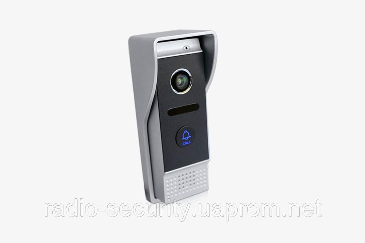 Видеопанель PoliceCam PC-203 AHD