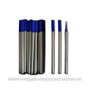 Стержень капилярный синий