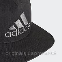 Кепка с прямым козырьком Adidas H90 Logo CF4869  , фото 3