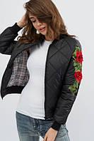 Демисезонная женская куртка К 0037 с 01, фото 1