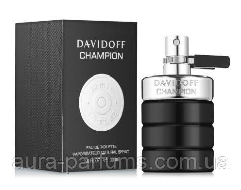 Davidoff Champion Edt 30 Ml M оригинал продажа цена в ровненской
