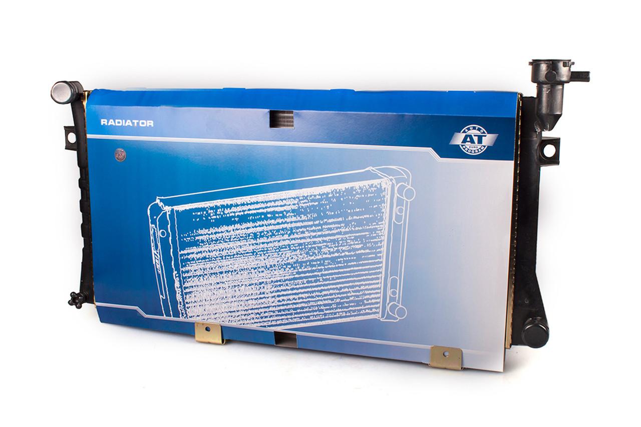 Радіатор охолодження AT AT 1012-214RA