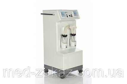 Відсмоктувач медичний БІОМЕД електричний 7С для штучного аборту